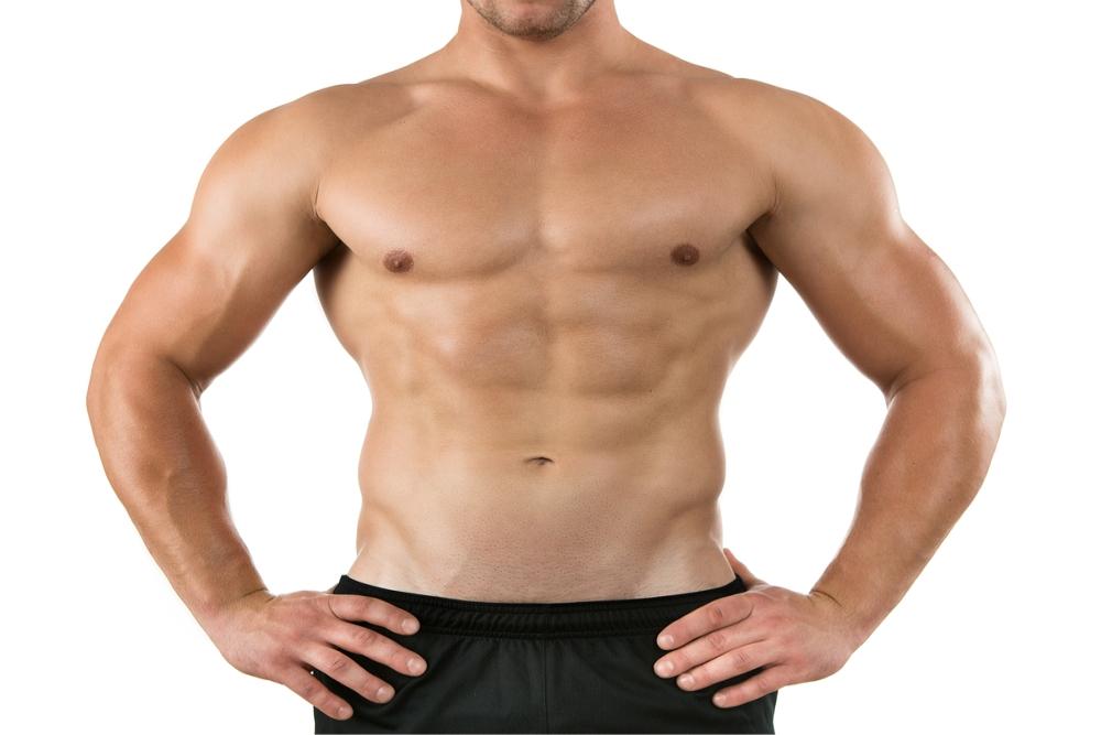 männerbrust fett
