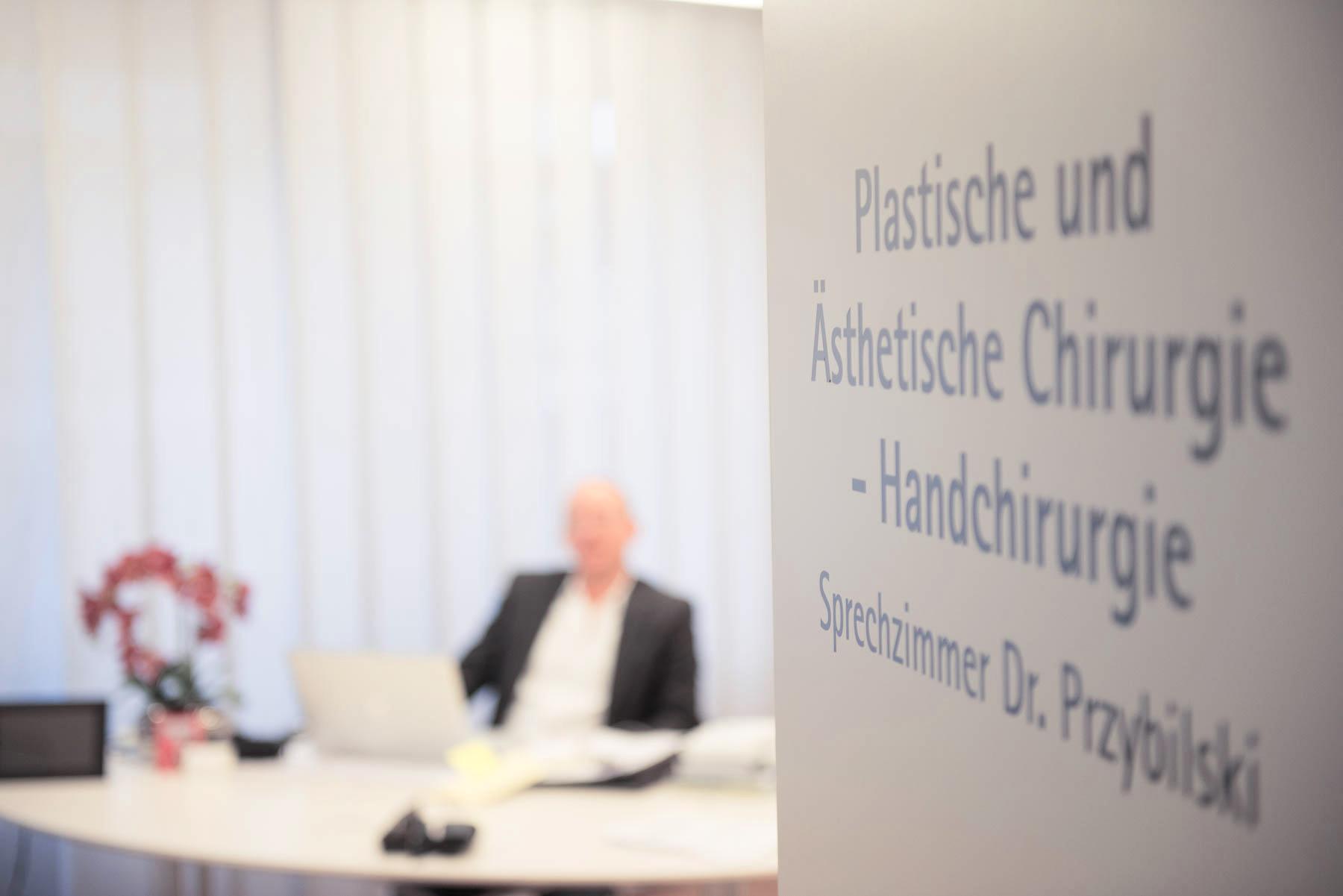 Dr Przybilski Plastischer Chirurg Frankfurt